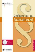 Übersicht über das Sozialrecht - Ausgabe 2016/2017