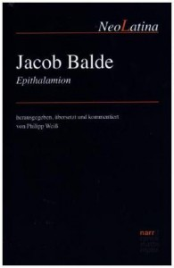 Jacob Balde