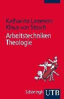Arbeitstechniken Theologie