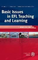Basic Issues in EFL Teaching and Learning