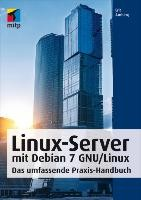 Linux-Server mit Debian 7 GNU/Linux