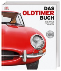 Das Oldtimer-Buch