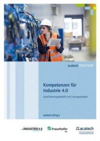 Kompetenzen für die Industrie 4.0