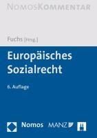Europäisches Sozialrecht