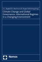 Climate Change: International Law and Global Governance