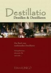 Destillatio