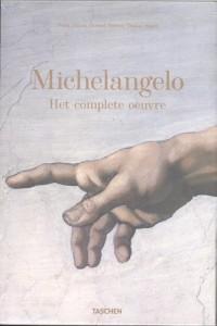 Michelangelo - Het complete oeuvre