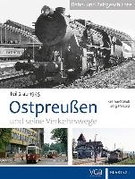 Ostpreußen und seine Verkehrswege II