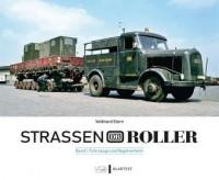 Strassenroller der Deutschen Bundesbahn  bnd 1