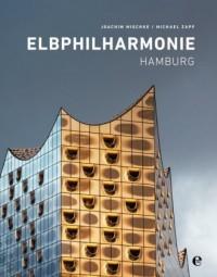 Elbphilharmonie Hamburg. (English Hardcover)