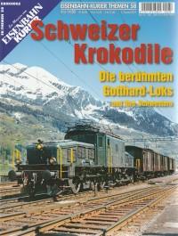 EK-Themen 58: Schweizer Krokodile