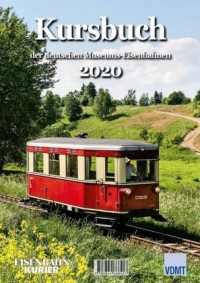Kursbuch der deutschen Museums-Eisenbah