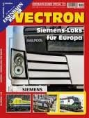 Vectron Ek Special 122 Siemens Loks