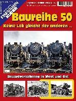 EK Special 132 Baureihe 50