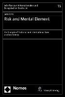 Risk and Mental Element