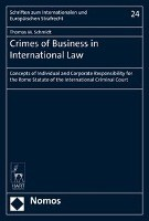Crimes of Business in International Law