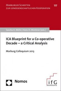 ICA Blueprint for a Co-operative Decade - a Critical Analysis