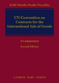UN Convention on Contracts for the International Sale of Goods