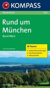 Rund um München West