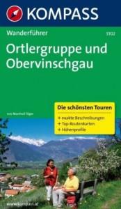 Ortlergruppe und Obervinschgau