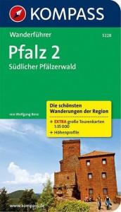 Pfalz 2, Südlicher Pfälzerwald