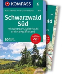 WF5411 Schwarzwald Süd Kompass