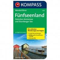 WF5435 Fünfseenland, Zwischen Ammersee und Starnberger See Kompass