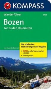 Bozen - Tor zu den Dolomiten