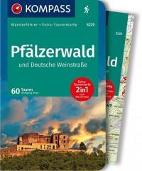 WF5229 Pfälzerwald und Deutsche Weinstrasse Kompass