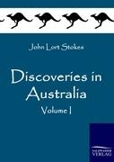 Discoveries in Australia 1