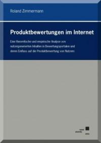 Produktbewertungen im Internet