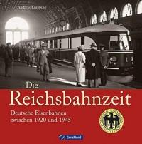 Die Reichsbahnzeit
