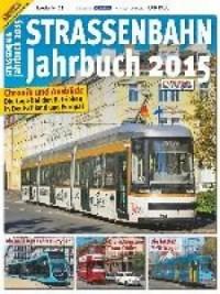 Strassenbahn Jahrbuch 2015