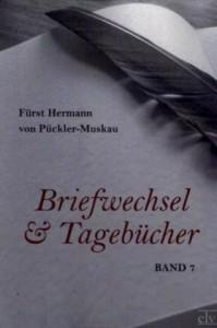 Briefwechsel Und Ageb cher