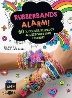 Rubberbands Alarm!