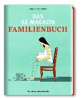 Das SZ-Magazin Familenbuch