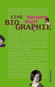 Marianne Wulff - Eine Biographie
