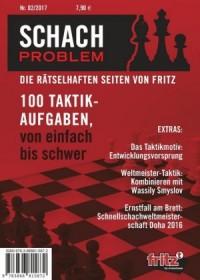 Schach Problem #02/2017