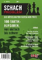 Schach Problem #03/2017