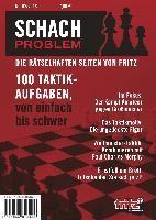 Schach Problem #02/2018