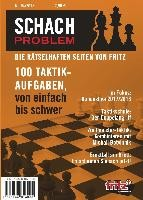 Schach Problem #04/2018