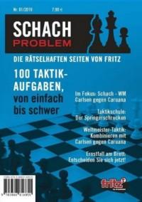 Schach Problem #01/2019