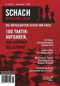 Schach Problem #02/2019