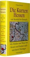 Die Kurzen Hessen  von Hersfeld bis Eisenach