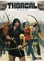 Thorgal 09. Das Volk der Pfeile