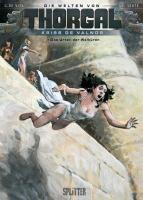 Thorgal - Die Welten von Thorgal: Kriss de Valnor 02. Das Urteil der Walküren