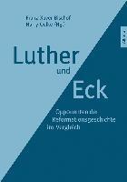 Luther und Eck