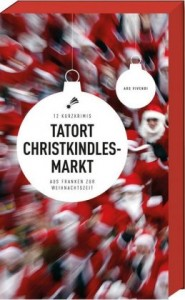 Tatort Christkindlesmarkt