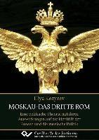 Moskau - das dritte Rom