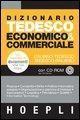 Wörterbuch der Wirtschaft. Deutsch - Italienisch / Italienisch - Deutsch